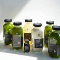 250ml and 300ml and 500ml 8oz and 10oz and 16oz french fresh glass bottle with plasticj cap