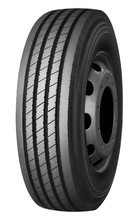 Wear-resistant tubeless T61 long haul radial truck tyres online