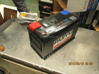 New innovative products 2015 24v 200ah lead acid battery shipping from china