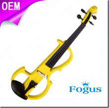 Stable Quality Electric Violin (FEVL-D870)