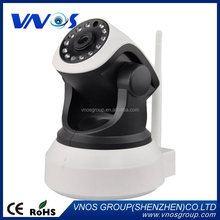 New design promotional wifi ip camera set outdoor