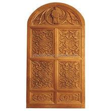 wood door craft branded antique wood door