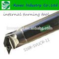 la herramienta de corte herramienta de torneado interno herramientas de torneado de madera