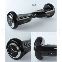 Cheap price smart two wheels retro scooter,powered unicycle