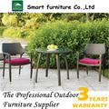 muebles de patio al aire libre