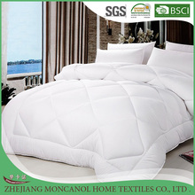five star hotel quilt plyester all season duvet diamend quilting
