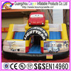 High Quality Inflatable Car Slide For Kids