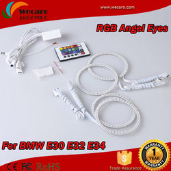 China supplier 5050 smd led rgb angel eyes for bmw e30 e32 e34 3 5 7 series