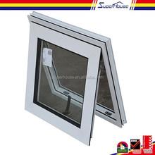 australia standard cheap aluminum awning window