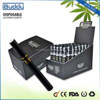Original Execlusive mode Patent design Refill disposable e-cig cartridge