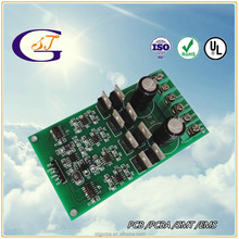 PCB with assembly cheap price counting.pcba with components.time show board pcba,technology OEM /ODM circuit board
