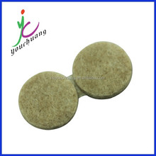 best selling products high quality gold supplier outdoor furniture foot pad
