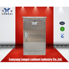 Luoyang New design Steel Storage Cabinets/ Cheap Storage Cabinet/bed side Storage Cabinet