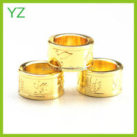 leg ring for canary bird