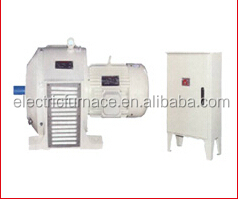 YCTM series of special electromagnetic speed motor for coal bed gas