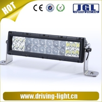 Super power 10-30v cree led light bar 96w off road led driving lamp bar for cars,jeep,motorcycles ip67
