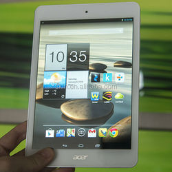 Matte screen protector for Acer Iconia A1-830,Anti-glare screen guard,factory supply !