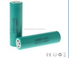 Original 3.7v cylinder cell rechargeable li-ion battery 18650 3200mah battery 3200mah e cig battery