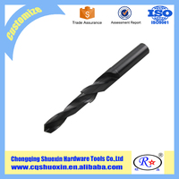 cnc turning carbide tip core drill bit