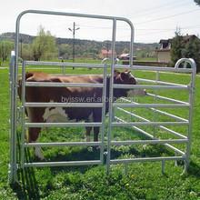 Cheap Steel Galvanized Goat Fence Panels