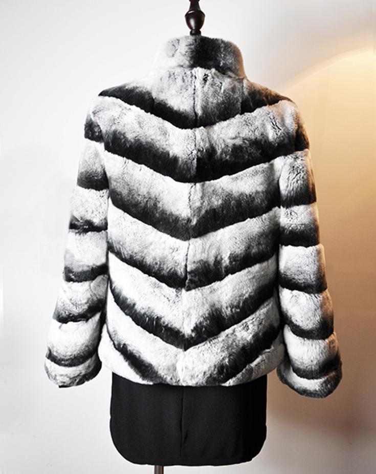 Купит Куртку Из Шиншиллы