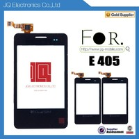 Cell Phone Accessory Touch Screen Replacement For LG Optimus L3 Dual E405f