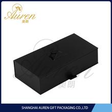 Transparent UV coating paper box wine opener set