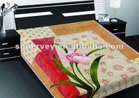 raschel korean blanket, blanket,Beautiful blanket