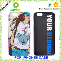 Water Transfer Plastic Cell Case for Samsung Galaxy,smart phone accessories