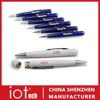 Promotional Oem Logo USB Flash Pen Drive 500GB