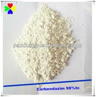 Factory supply carbendazim benomyl fungicide 98% CAS:10605-21-7
