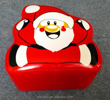 all kids of christmas Pu kids stool
