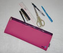 Customized Factory Price Neoprene Fancy pencil bag pencil case