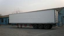 Huanda enclosed cargo trailer