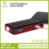 12V Car Mini Jump Starter, Auto Emergency Jump Starter For Laptop
