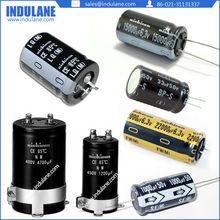 Nichicon Tantalum Capacitors CAP TANTALUM 1UF 16V 20% SMD F931C105MAA