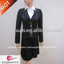 nueva mujer traje de negocios