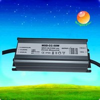 low ripple rubycon capacitor ip67 50w switching power supply circuit 50w constant current led driver