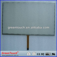 """GreenTouch 18.5"""" 5 Wire Resistive touch screen panel kit"""