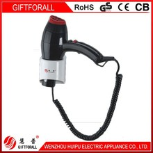 Wholesale china import Wall Mounted Hair Drier