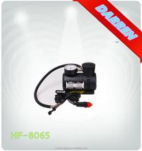 HOT SALE! 12v 250psi CE Air Compressor mini Air Pump for Tire Inflation Car Pump