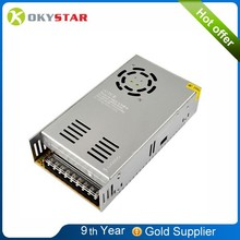 New product AC/DC switching power supply 360W 12V 30A for 3D Printer