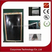 energy saving wall far infrared carbon crystal heating film