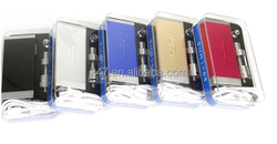 2015 best seller Innokin iTaste MVP3.0 Pro VV/VW Starter Kit with 4.5ml iSub G Tank
