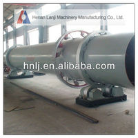 Mining rotary dryer equipment for sale