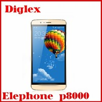 Hot New Elephone Mobile Phone Octa Core Android 5.1 3gb ram 16gb rom Dual Sim Google Play 13MP Camera 1920*1080pixels Cell Phone
