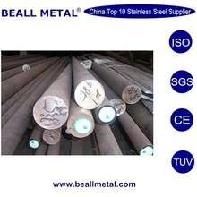 201 stainless steel hot rolled black finish round bar 85mm