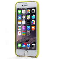 New tough cell phone case for iphone 6 factory supplier cheap price