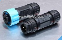 NEW ARRIVAL LLT quick connect waterproof connector