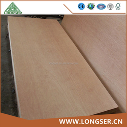 Middle East Market Quality 1220x2440mm Mr Glue Cheap 3.6mm hardwood core plywood
